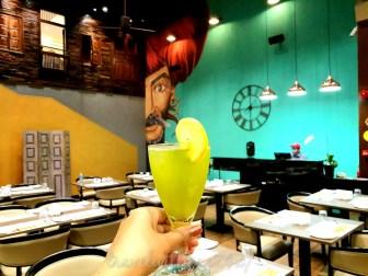 Review of Nawab Authentic Indian Restaurant, Dubai