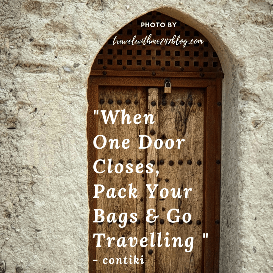 Best Inspiring Travel Quotes - Famous Travel Quotes and Travel Photos