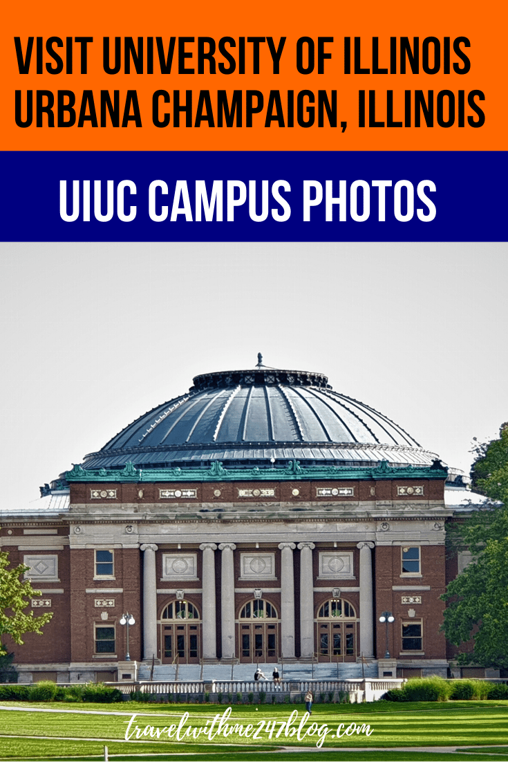 UIUC - USACampus Photos