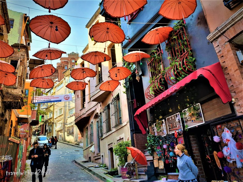 Best Things To Do In Beautiful Istanbul City Tour – A Complete Istanbul Guide