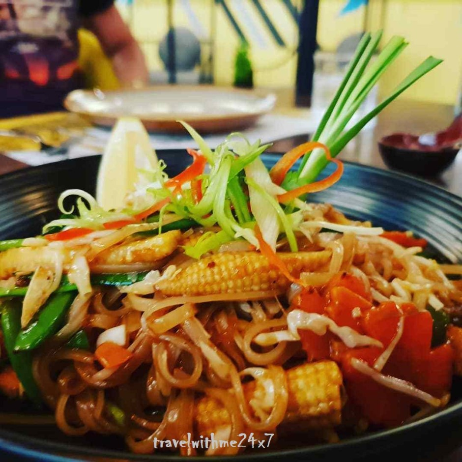 Guide To Good Thai Restaurants In Dubai - Best Of Vegan Thai Food In Dubai