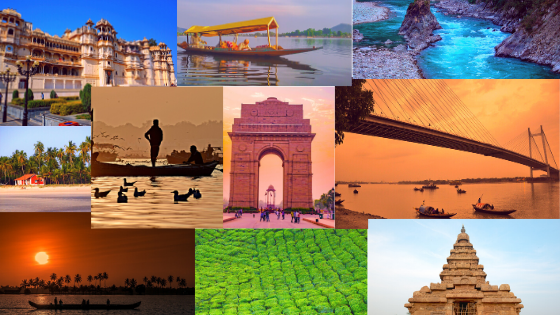 Take A Tour Of India Through Bollywood Movies – Travel With Me 24 X 7