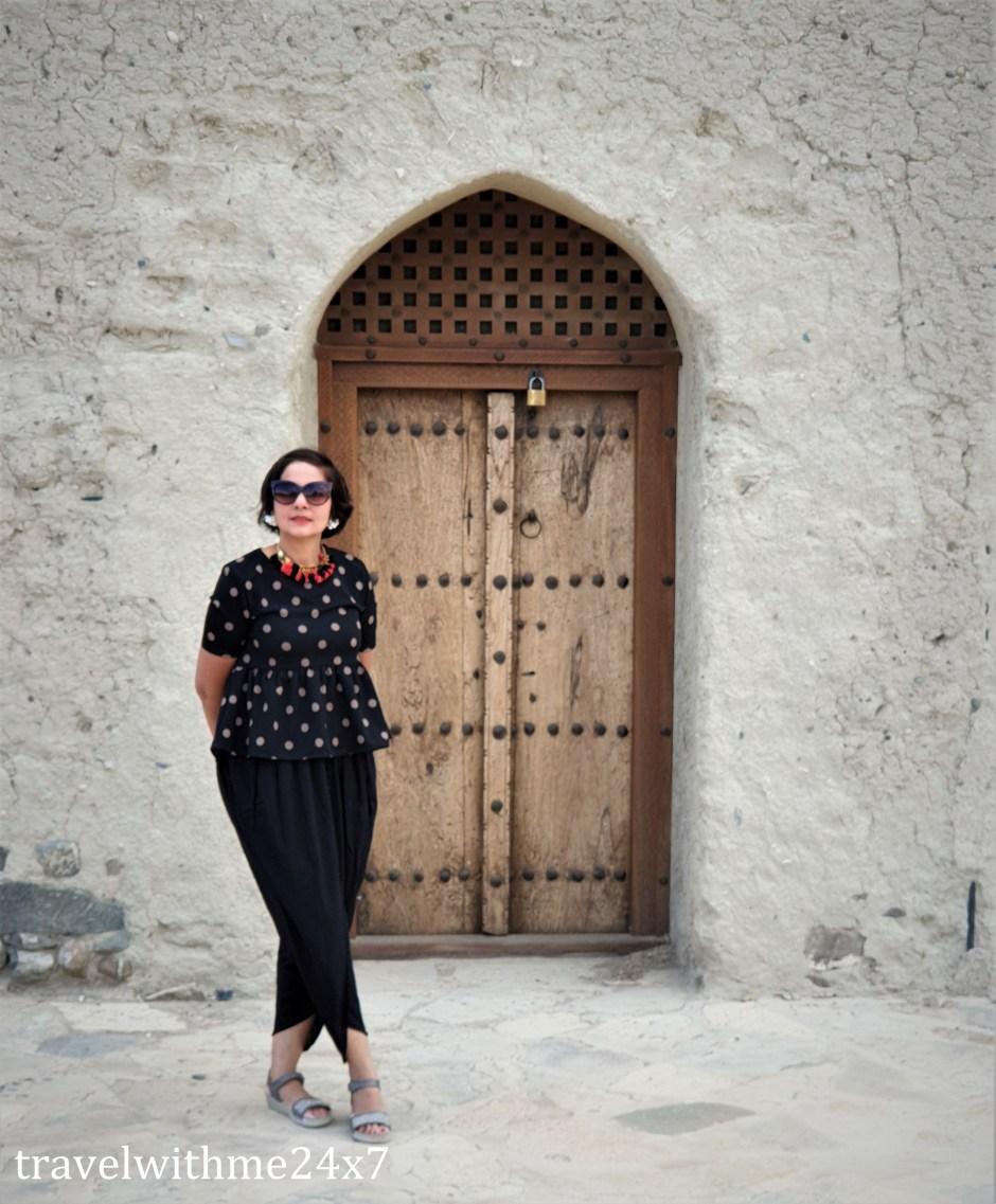 Heritage doors and windows - Virtual Heritage tour