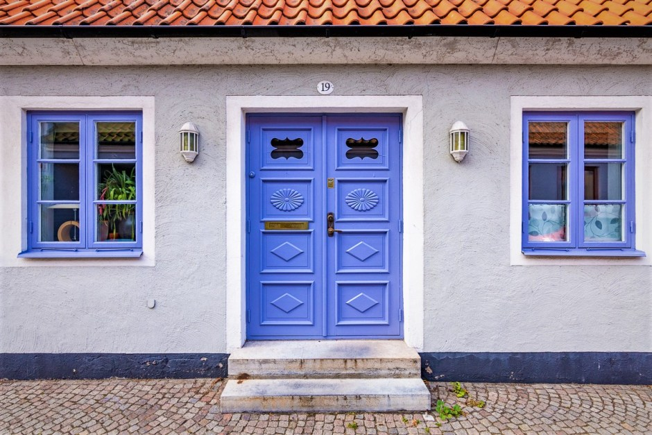 Beautiful Pictures Of Doors And Windows Designs Around The World