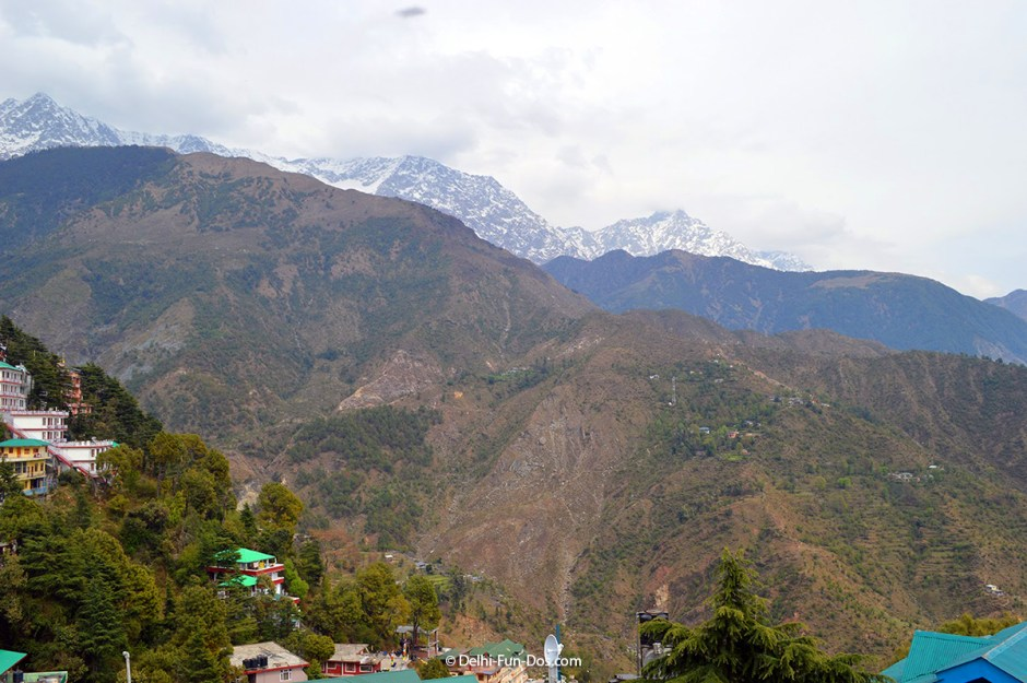 Interesting Places To Visit In Enchanting Himachal Pradesh - Himachal Itinerary 5 / 6 Days