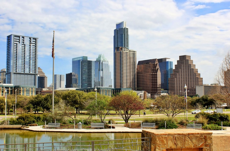 Best Parks In Austin, Texas For Weekend Getaway