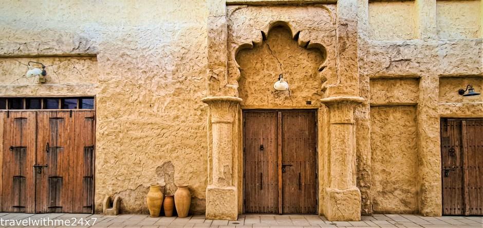 Al Seef, Dubai – Must Do In Dubai