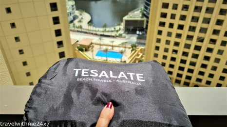 Review Of Tesalate Beach Towel – Best Luxury & Sand Free  Beach Towel