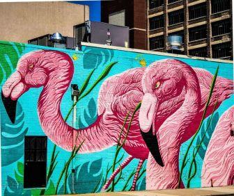 Street Art Tour In The World - Virtual Tour Of Graffiti Art Murals