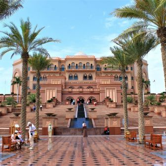 Best Luxury Hotels in Abu Dhabi