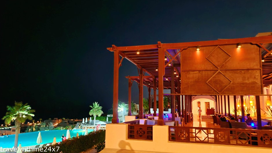 Review Of Cove Rotana Resort, Ras Al Khaimah – Perfect weekend staycation in UAE