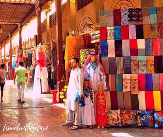 Shopping In Dubai – Souvenirs From Dubai