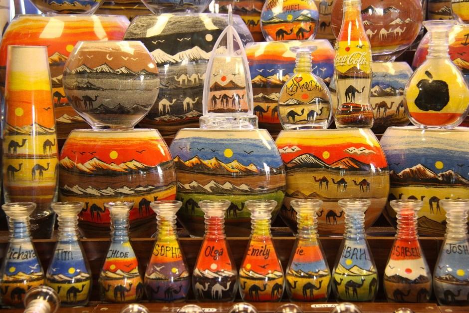 Shopping In Dubai – Souvenirs From Dubai