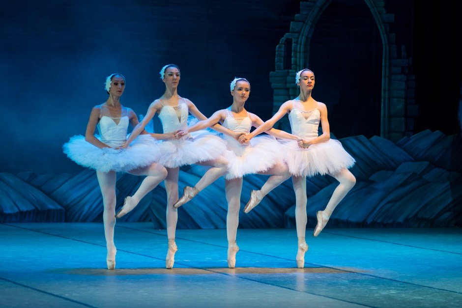 Ballet in Portland best places to visit