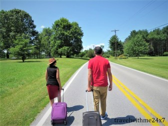 Countries Offering Free Travel To Tourists – Get Paid To Travel