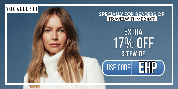 Online shopping discount codes from travelwithme24x7