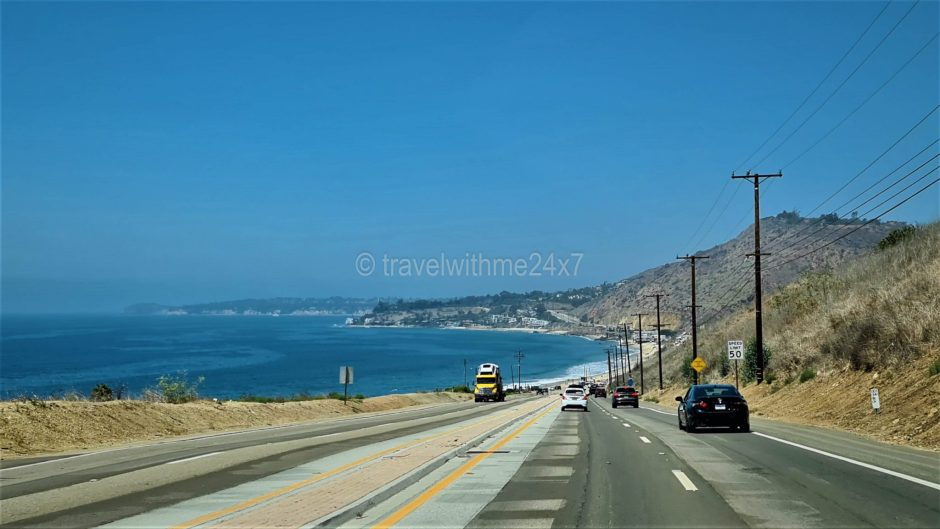 California road trip itinerary - Places to visit in California