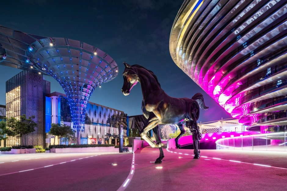 Dubai expo2020 general information for first timers