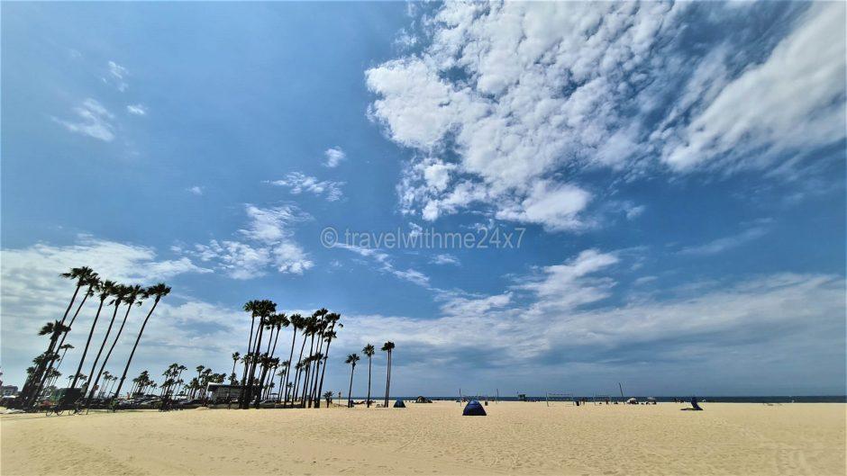 Venice - Beautiful & Prettiest beaches In California - Best Beaches In California