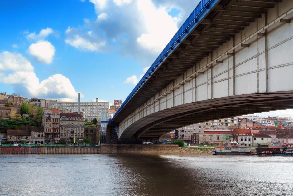 Serbia bridge - 7 Days Itinerary to Serbia – Visit Serbia – Best of Serbia Sights