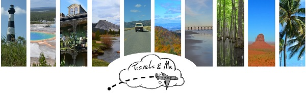 Logo Travels Me - En savoir plus sur Nelly Jacques