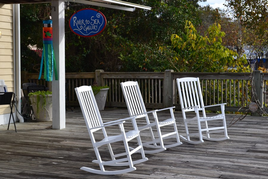 Chaise longues Wilmington