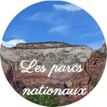 Miniature Parc nationaux - Autotour USA