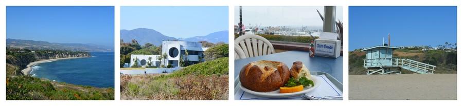 Montage Californie 1 - Que visiter en Californie