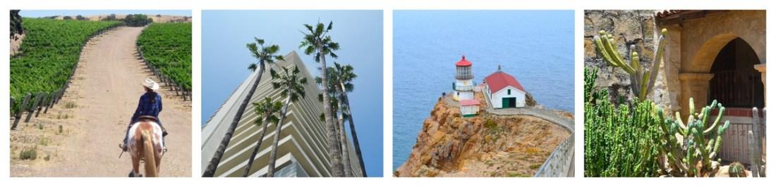 Visiter la Californie nature et urbaine