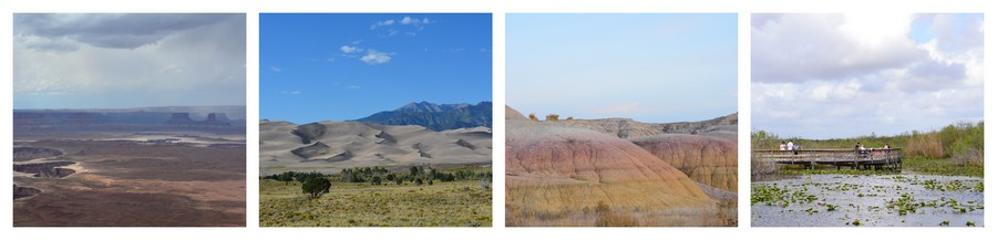 Voyage Etats-Unis du Colorado au Dakota du Sud