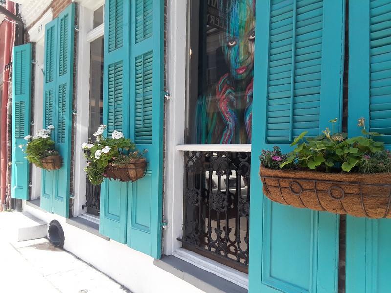 1 Nouvelle Orléans 48 - Que voir en Louisiane