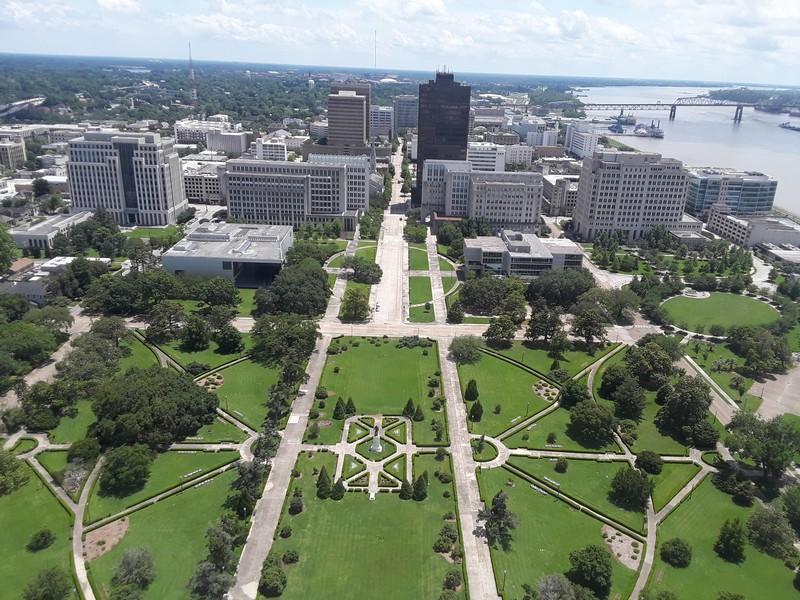 4 Baton Rouge 32 - Que voir en Louisiane
