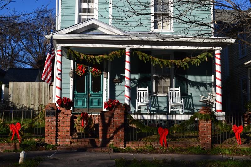 6 - La folie de Noël aux USA, tout savoir