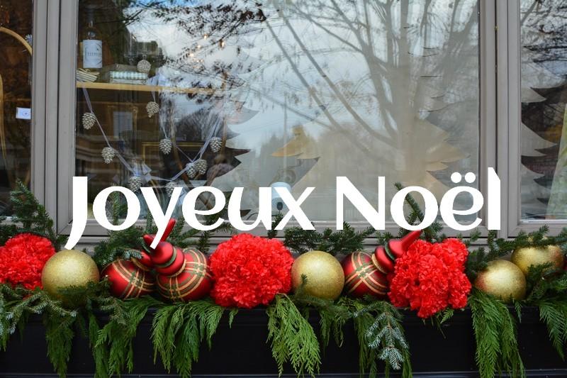 Joyeux Noel - La folie de Noël aux USA, tout savoir