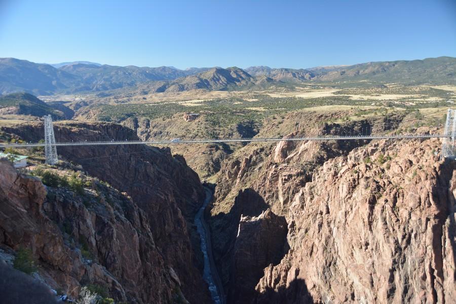 1 821 - Autotour road trip Colorado & ranch