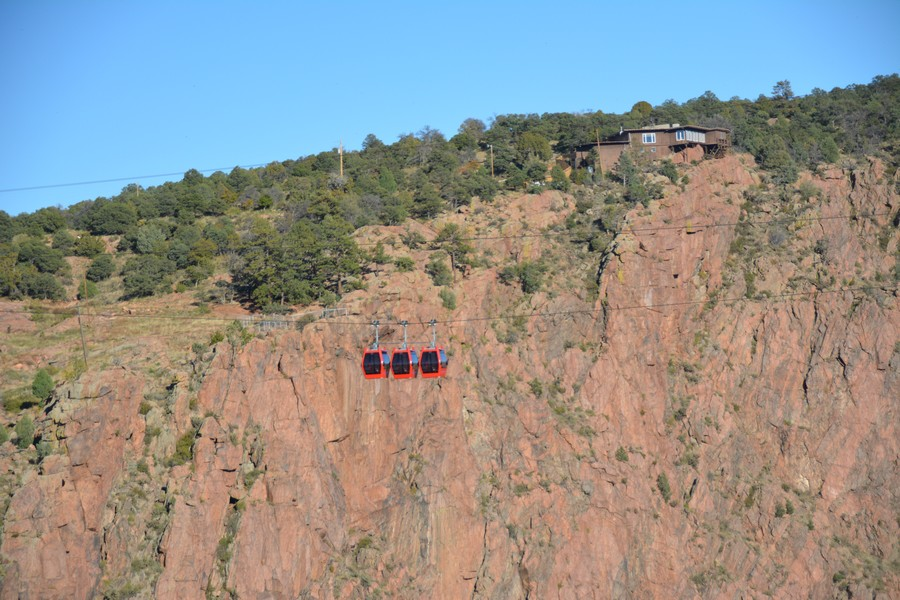 1 828 - Autotour road trip Colorado & ranch