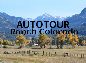 Atotour Ranch Colorado