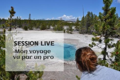 MOn voyage vu par un pro - Coaching Voyage USA : Mon projet vu par un pro