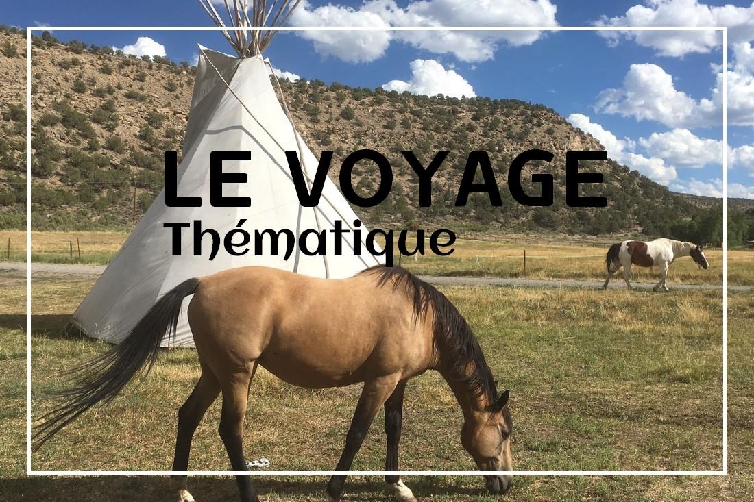 Voyage thématique OK 1 - spécialiste des Etats-Unis - Mes services Pro