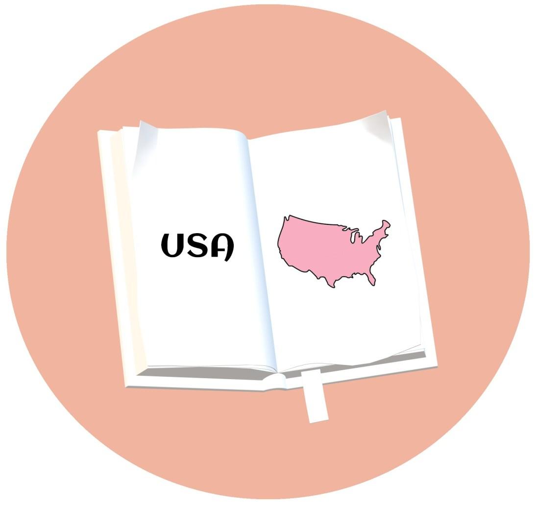 BOOK OK - Projet voyage USA