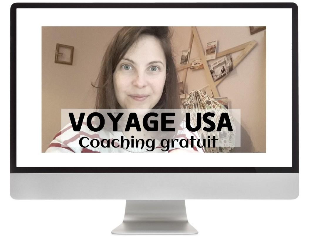 Coaching gratuit - LE CORONAVIRUS CONTAMINE LE TOURISME AUX USA