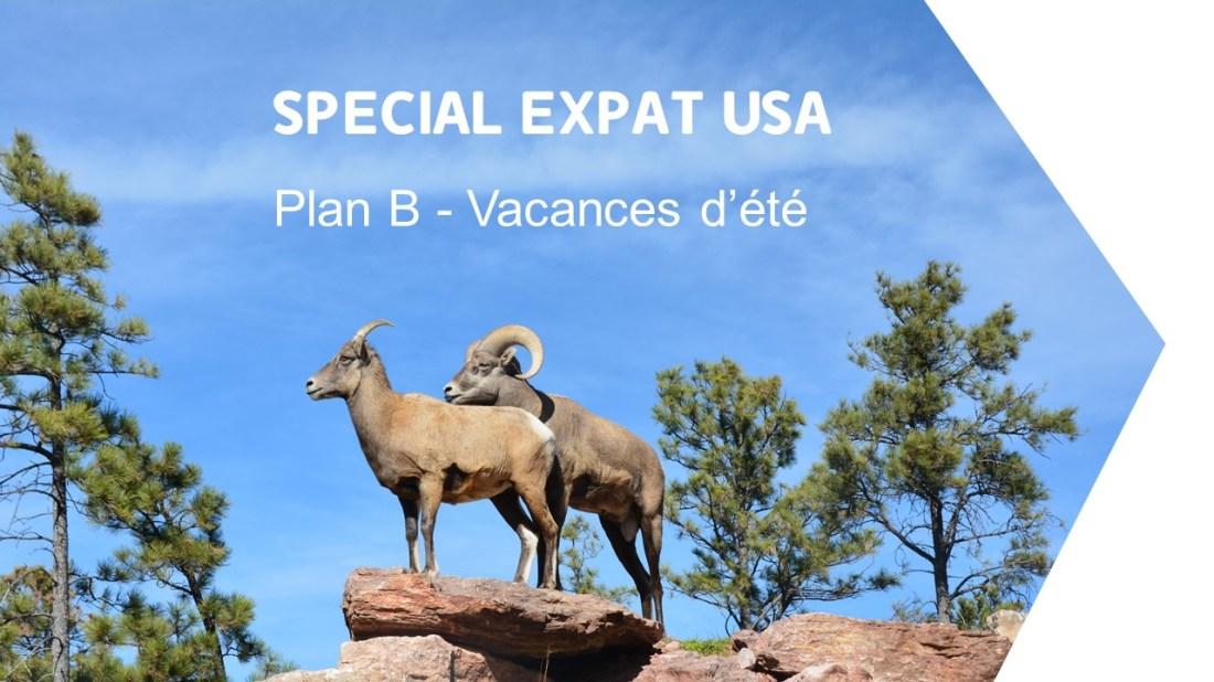Slide1 2 - Plan B - Vacances d' été (Spécial expatriés USA)
