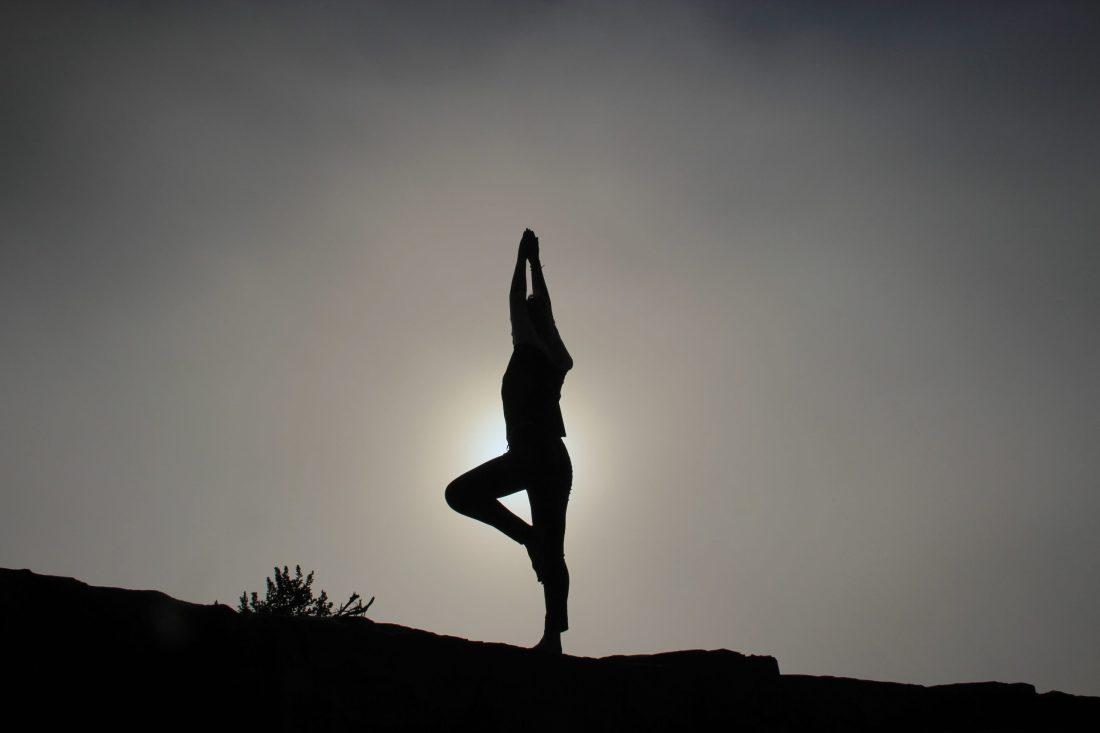 Yoga scaled - Prix ranch Colorado