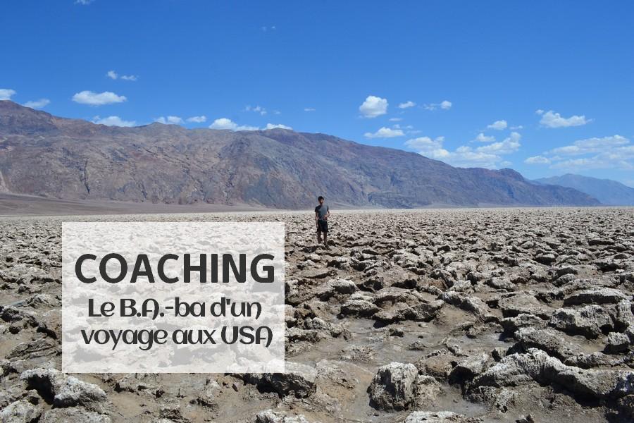 VISUEL Ba ba voyage usa - SPECIAL VOYAGEUR : Parlons de votre voyage aux USA