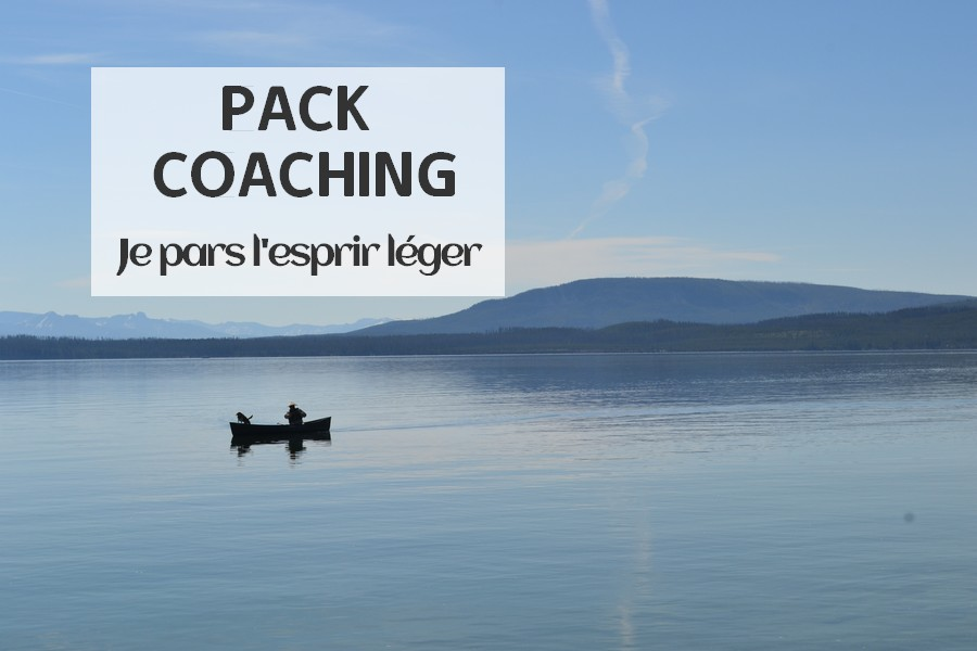 VISUEL Photo coaching Pack esprit leger - SPECIAL VOYAGEUR : Parlons de votre voyage aux USA