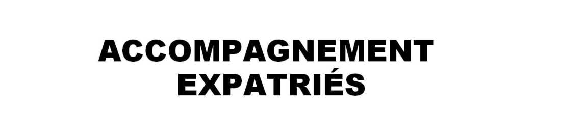 Accompagnement expatries - Accompagnement voyage USA