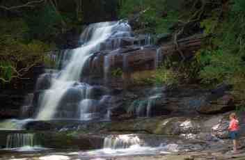Travel With Meraki - Somersby Falls - Central Coast - NSW - Australia