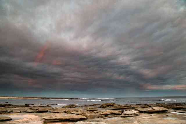 Travel With Meraki - Beach Photography tips -Terrigal Beach - NSW - Australia