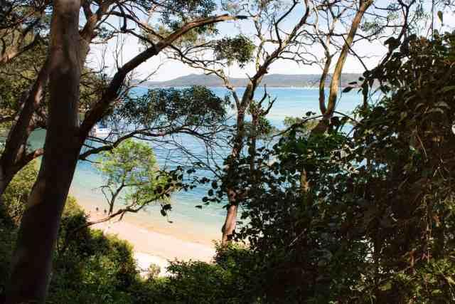 Travel With Meraki - Lobster Beach - NSW - Australia
