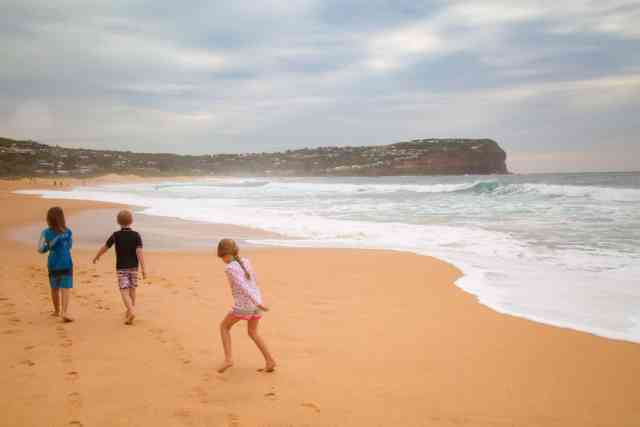 Travel With Meraki - Macmasters Beach - NSW - Australia
